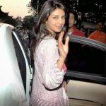 Bollywood Hot Actress Priyanka Chopra Without Makeup