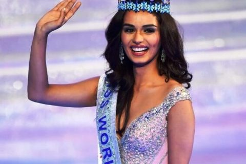 Manushi Chillar (Miss World 2017) Age, Height, Boyfriend, Biography & More