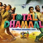 Total Dhamaal: Madhuri, Ajay, Anil Kapoor Film Review and Box Office Collection