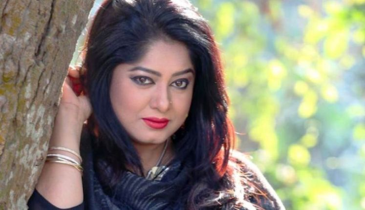 Bangladeshi Actress Mousumi Height, Weight, Age, Family and Biography