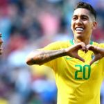 Roberto Firmino Age, Height, Family, Religion, Bio, Wife, Salary & More
