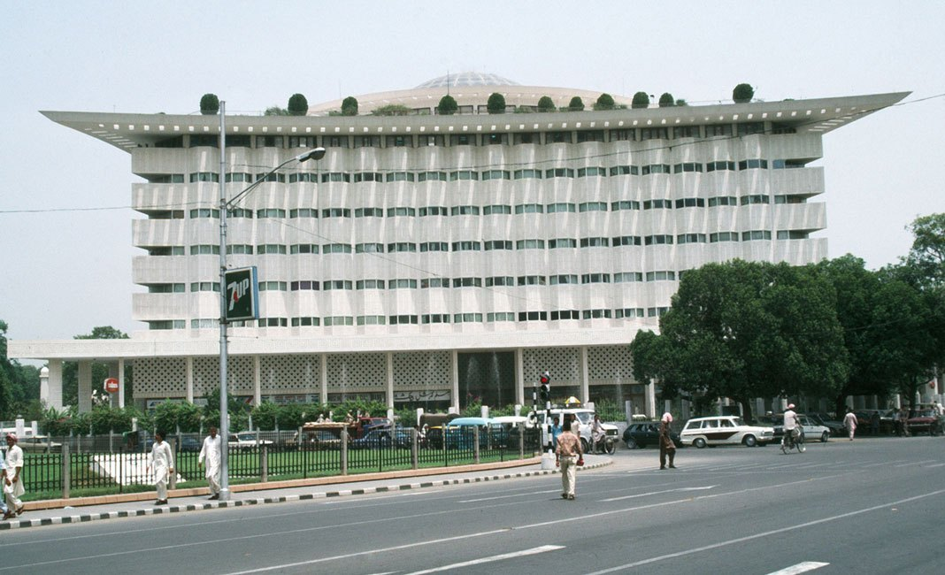 Photo of WAPDA house to remain shut till June 21, employees contract COVID-19
