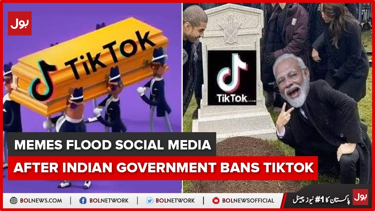 Finally Government Bans Tiktok Including 59 Other Chinese App