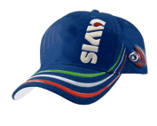 cappello tricolore avis