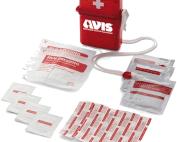 kit prontosoccorso avis