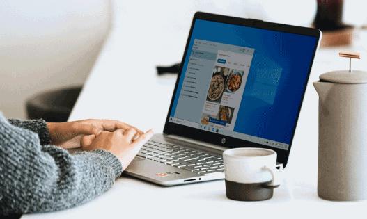 smart working e donazione