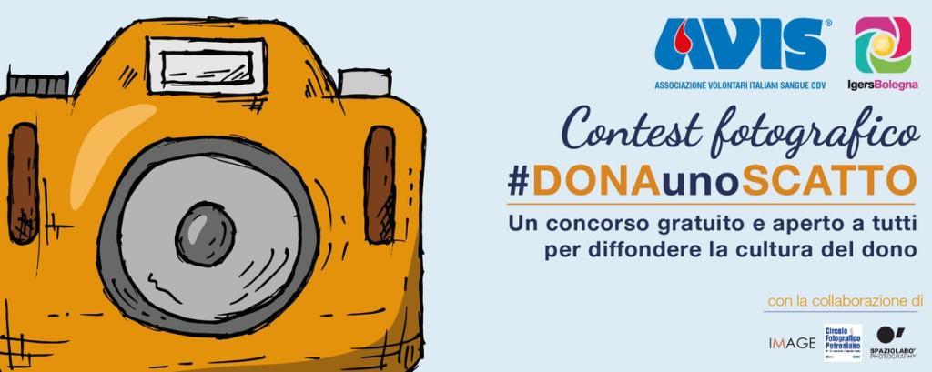 Contest Fotografico Igers Avis Bologna