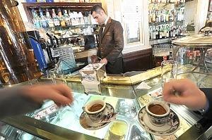 Il cappuccino costa troppo? Lo sconto arriva online
