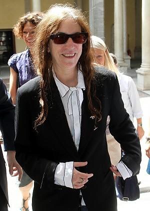 """La sfida di Daria Bonfietti """"Spiegherò Ustica a Patti Smith"""""""