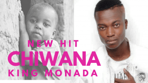 King Monada Chiwana