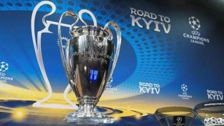 Jadwal Semifinal UEFA CHAMPIONS LEAGUE 2017/2018