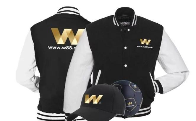 Merchandise Exclusive W88