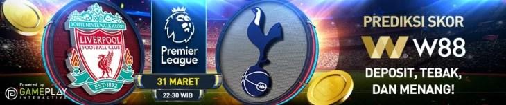 Liv vs Spurs EPL 310319