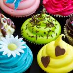 05 Receitas de cobertura para cupcakes com chocolate