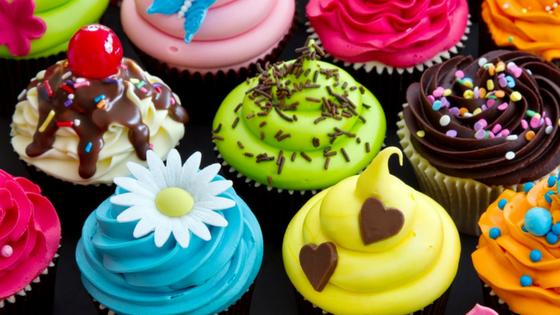 Design sem nome 4 - 05 Receitas de cobertura para cupcakes com chocolate