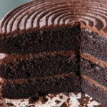 Receita de Bolo de chocolate PERFEITA