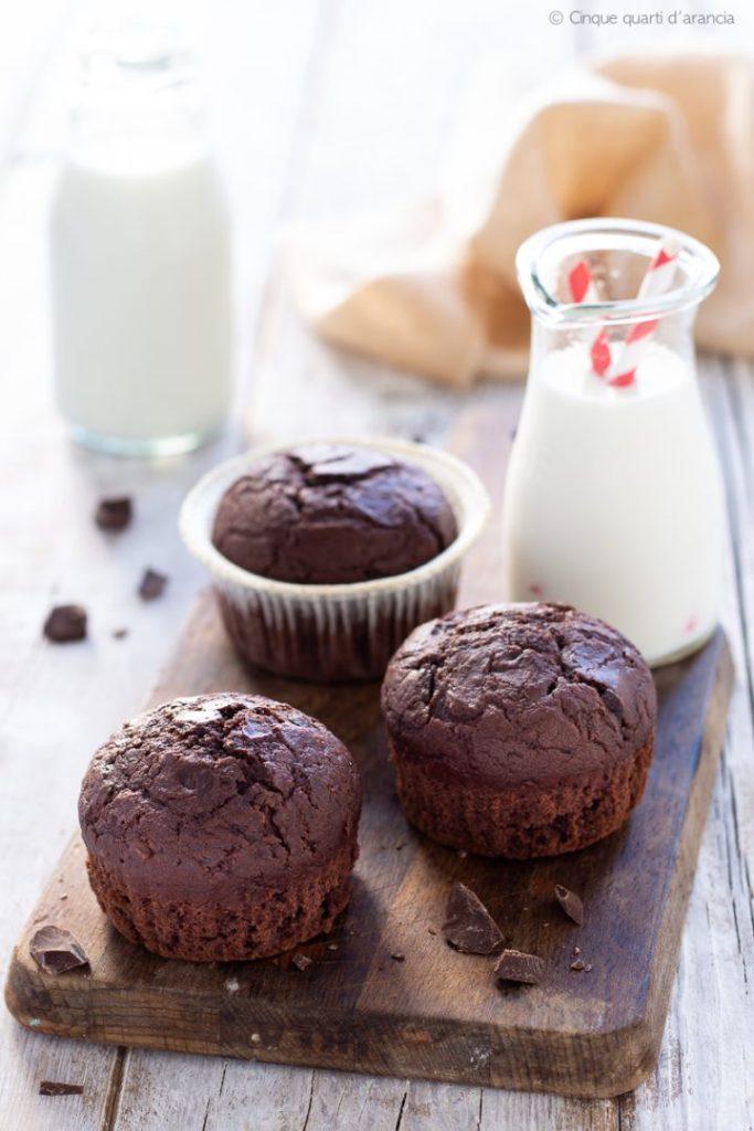 IMG 6727 720x1080 - Receita de Muffin de Chocolate