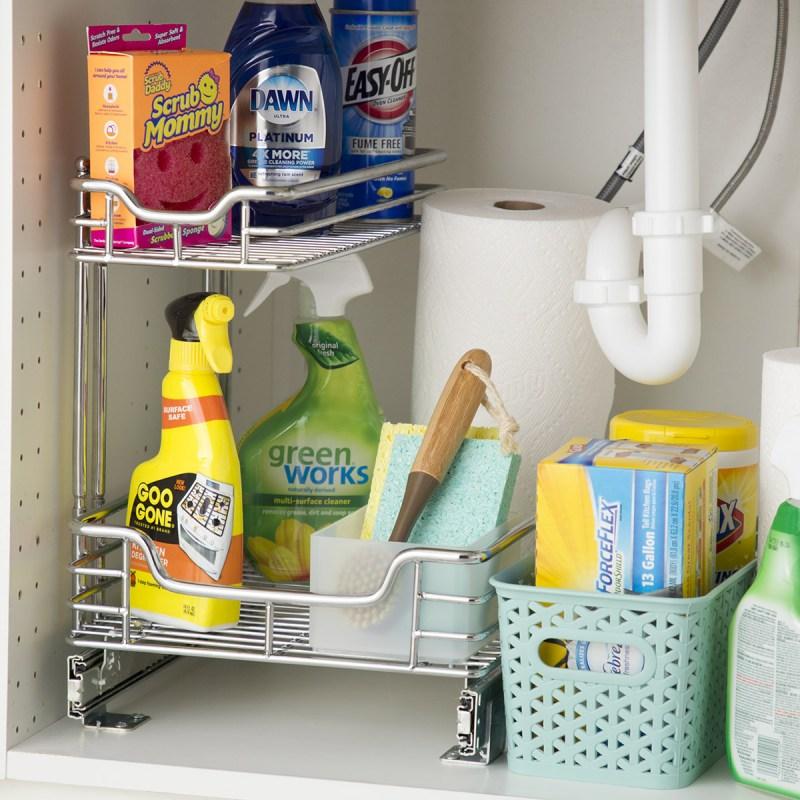 EXPS THAM19 PU4383 C11 15 3b - 13 maneiras inteligentes de limpar e organizar seus armários