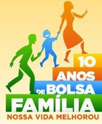 10 Anos Bolsa Familia
