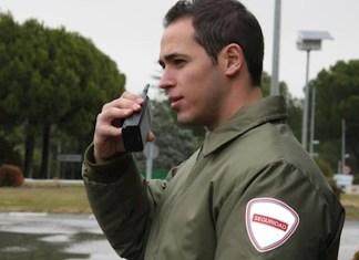 SECURITY VIGILADORES CS EXPER