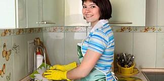 housekeeper empleada del hogar casa de familia
