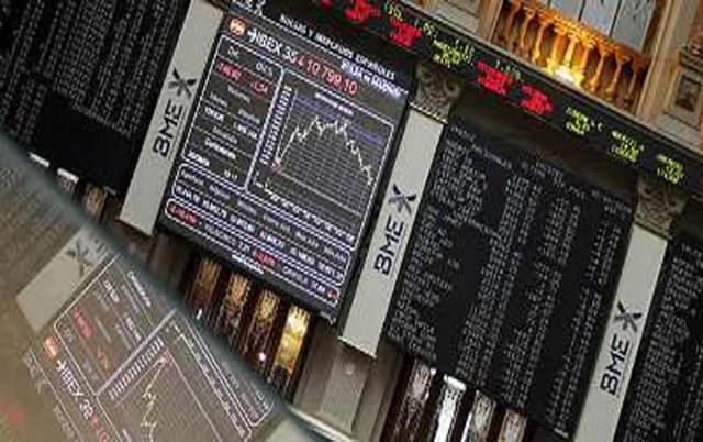 La Bolsa de Madrid se deja un leve 0,08% al cierre del miércoles