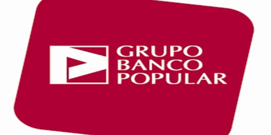 Banco Popular lidera las subidas de Ibex