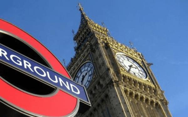 La Bolsa de Londres baja un 0,80% al cierre