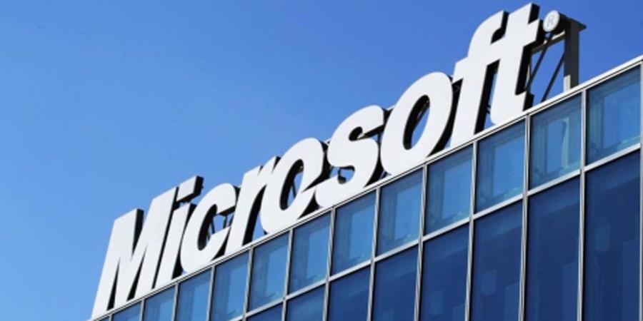 Microsoft se revaloriza tras la retirada de su consejero delegado