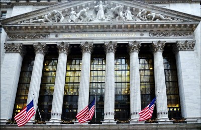 Wall Street cierra en terreno positivo