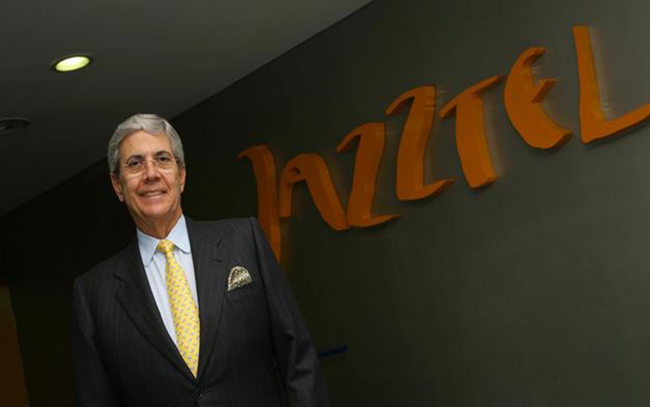 Jazztel se revaloriza por las compras de un consejero