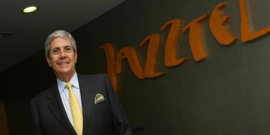 Jazztel cae en Bolsa un 4%
