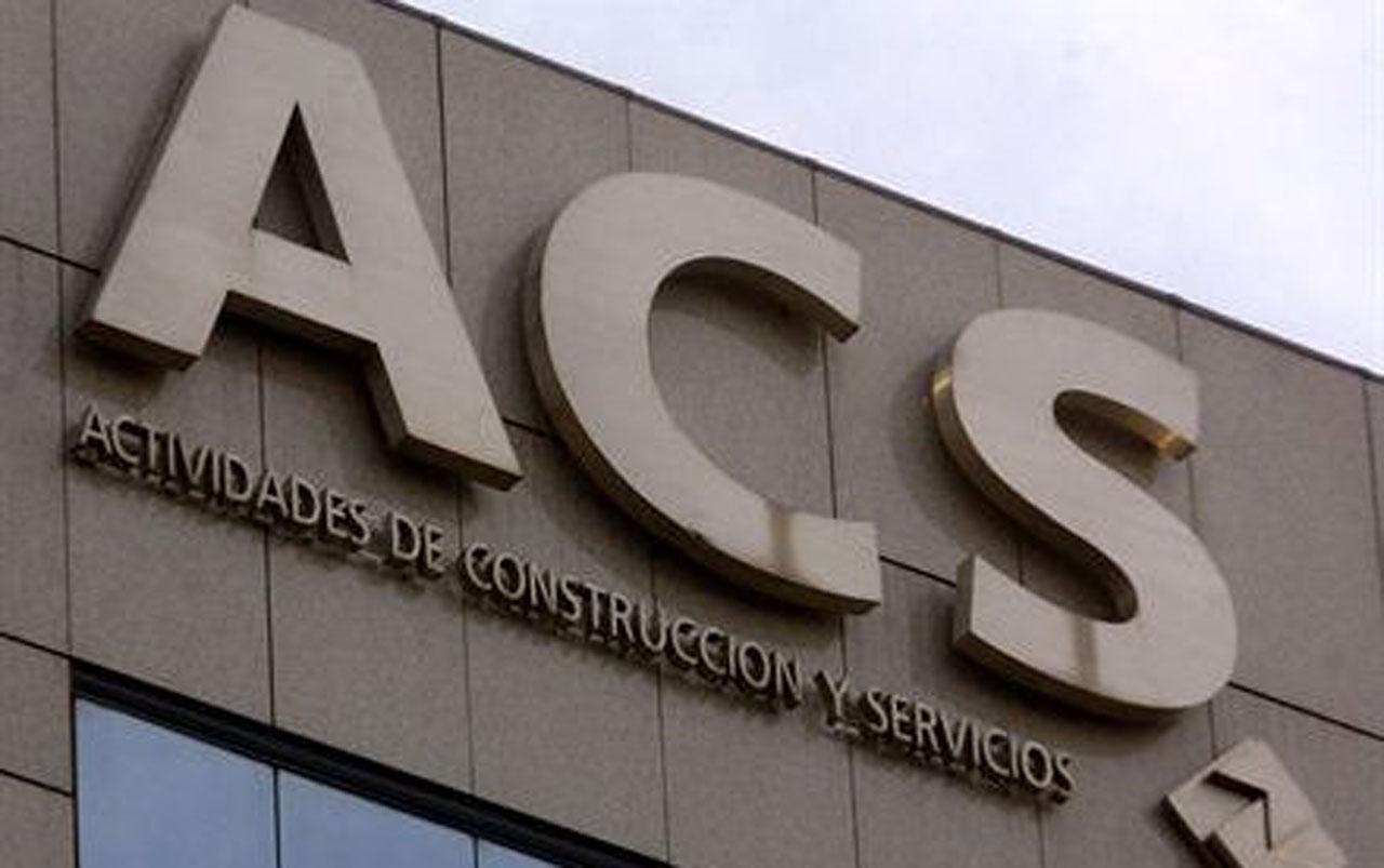 ACS emitiru00e1 acciones convertibles de Iberdrola