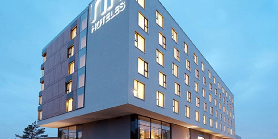 Ibercaja Banco vende el 3,8% de NH Hoteles