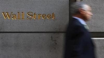 Wall Street cierra con incertidumbre
