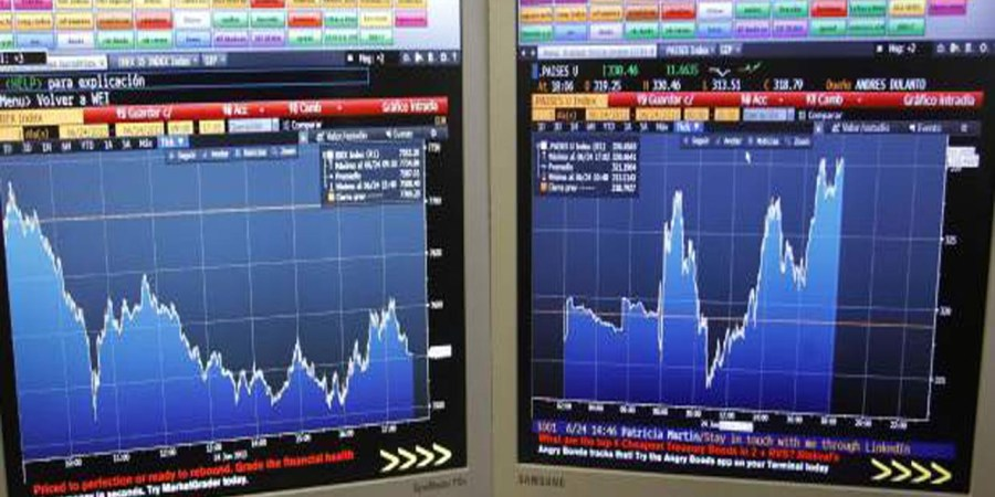 La prima de riesgo española abre en 229 puntos