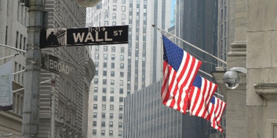 Wall Street recoge beneficios