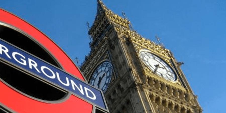 Inicio en rojo en la Bolsa de Londres