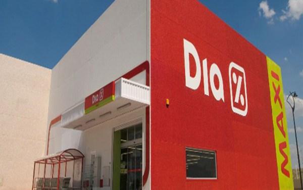 Dia registra unas ventas netas de 1.571,6 millones de euros entre enero y marzo