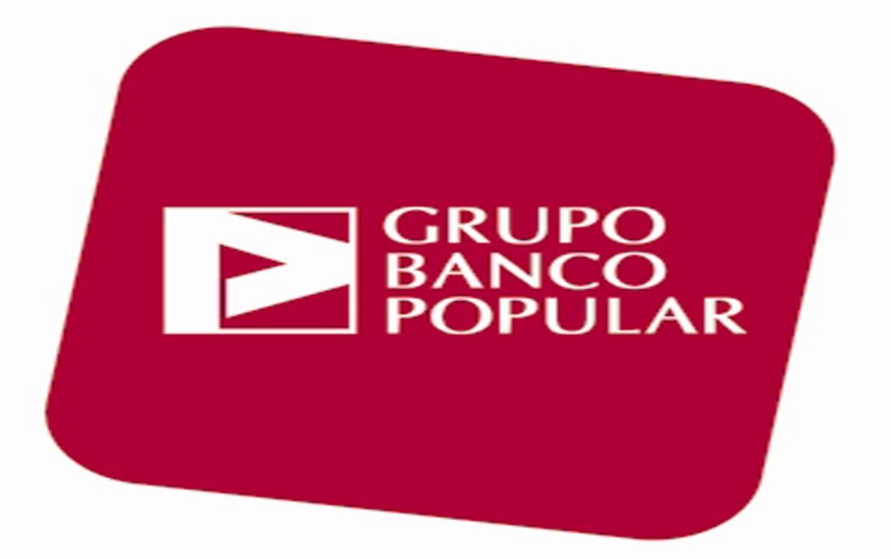 Banco Popular emite obligaciones simples garantizadas