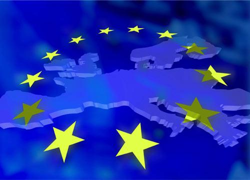Europa cede terreno a primera hora