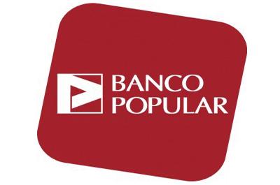 Nueva imagen para Banco Popular