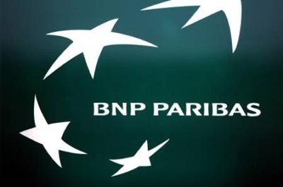 BNP Paribas gana 157 millones en 2014