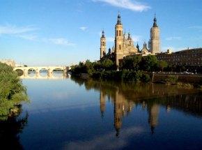 Hoteles en Zaragoza registran 420 millones de euros en 2014