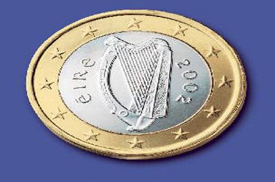 Irlanda devolveru00e1 5.500 millones de su rescate