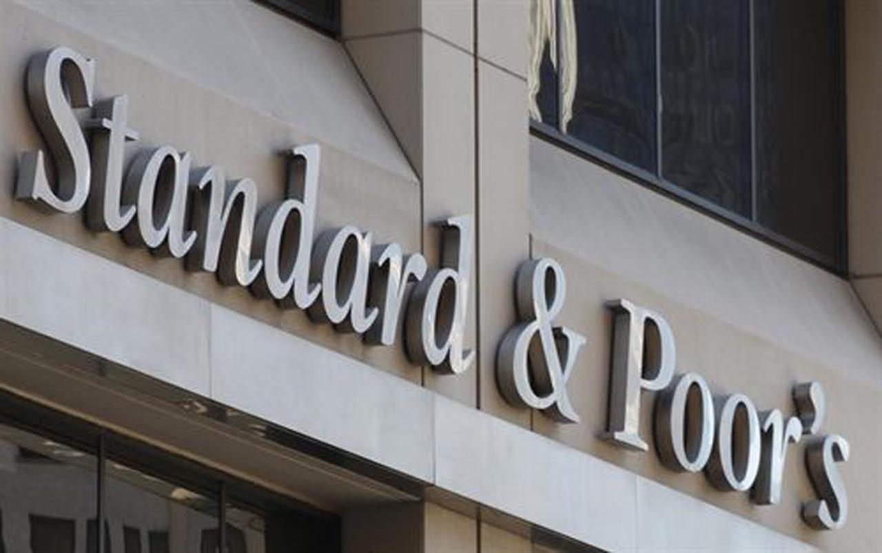 S&P confirma la nota de Pau00eds Vasco y Navarra