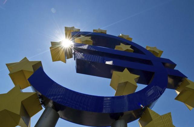 El BCE mantiene sus previsiones de crecimiento para la eurozona