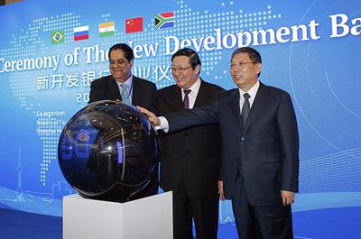 Arranca el Nuevo Banco de Desarrollo de los BRICS