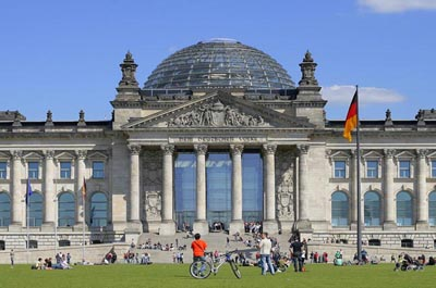 Dudas alemanas sobre Grecia