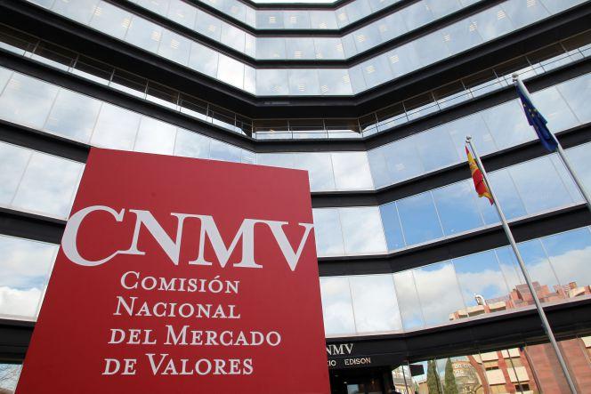 El lunes 30 de noviembre entra en vigor el nuevo portal ESMA de la CNMV